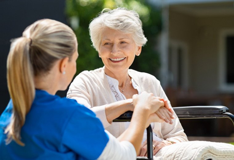 Staff Management Software for Aged Care