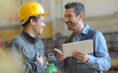 Manufacturing Industry Software for Staff