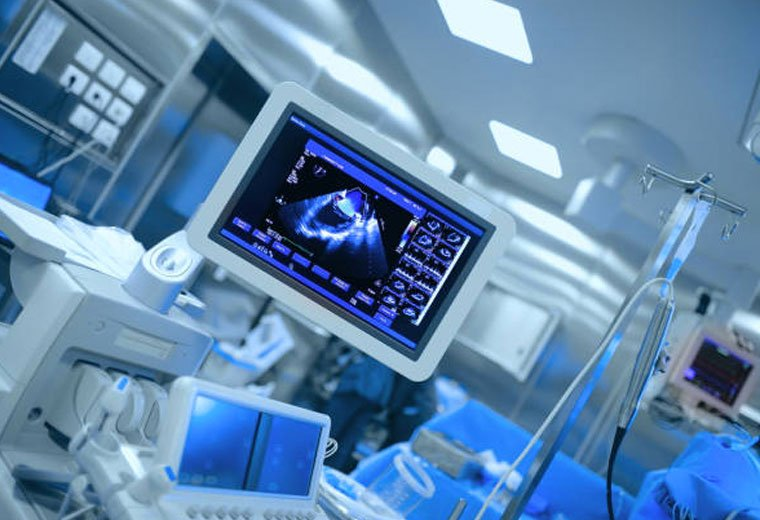 Field service software for the medical industry