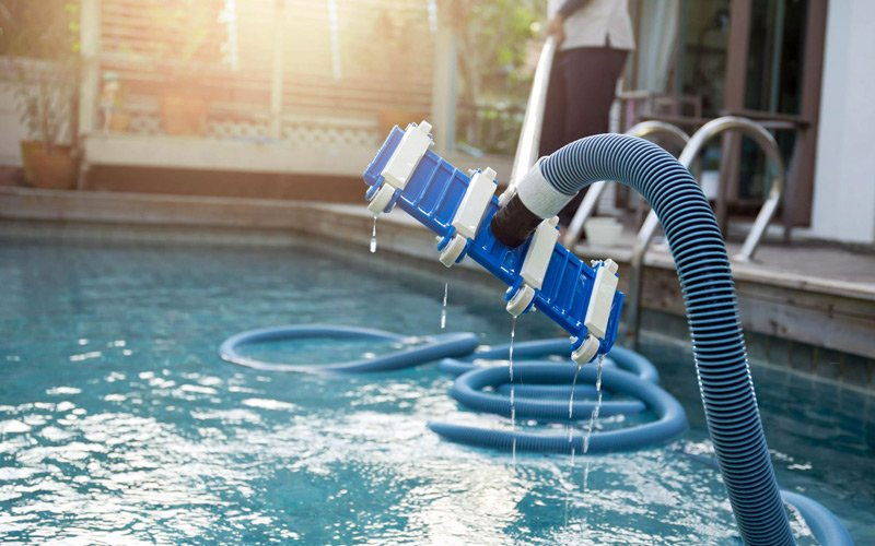 Manage Pool Cleaner Software