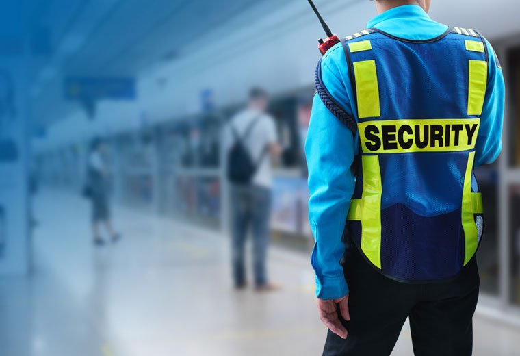 Field service software for the security industry
